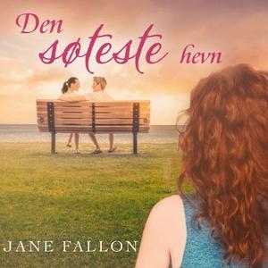 Den søteste hevn (lydbok) av Jane Fallon