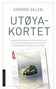 Utøyakortet (ebok) av Snorre Valen