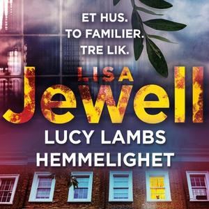 Lucy Lambs hemmelighet (lydbok) av Lisa Jewel