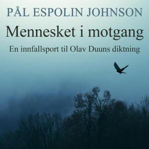 Mennesket i motgang (lydbok) av Pål Espolin J
