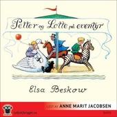 Petter og Lotte på eventyr