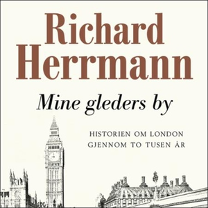 Mine gleders by (lydbok) av Richard Herrmann