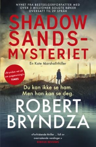 Shadow Sands-mysteriet (ebok) av Robert Brynd
