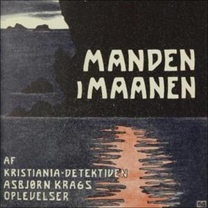 Mannen i månen (lydbok) av Stein Riverton