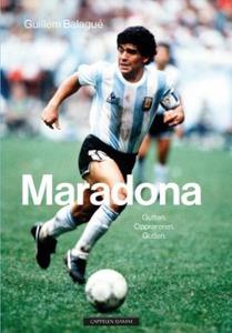 Maradona (ebok) av Guillem Balagué, Guillem B