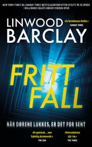 Fritt fall (ebok) av Linwood Barclay