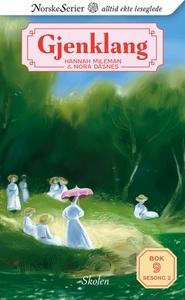 Skolen (ebok) av Nora Dåsnes, Hannah Mileman