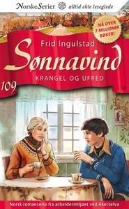 Krangel og ufred (ebok) av Frid Ingulstad