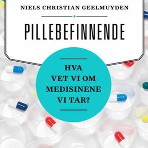 Pillebefinnende (lydbok) av Niels Chr. Geelmu