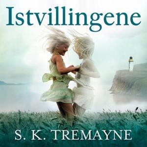 Istvillingene (lydbok) av S.K. Tremayne