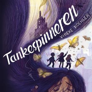 Tankespinneren (lydbok) av Vibeke Koehler