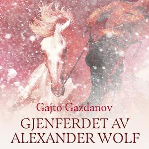 Gjenferdet av Alexander Wolf (lydbok) av Gajt