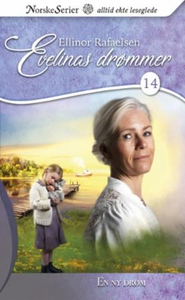 En ny drøm (ebok) av Ellinor Rafaelsen
