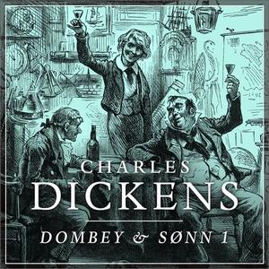Dombey & Sønn (lydbok) av Charles Dickens