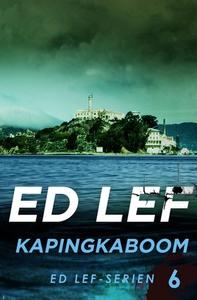KapingKaboom (ebok) av Edouard Lefevre