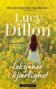 Leksjoner i kjærlighet (ebok) av Lucy Dillon