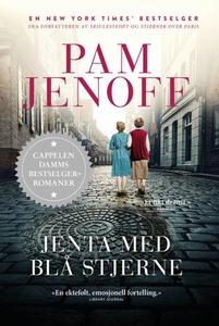 Jenta med blå stjerne (ebok) av Pam Jenoff
