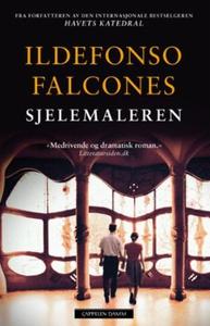 Sjelemaleren (ebok) av Ildefonso Falcones