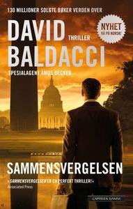 Sammensvergelsen (ebok) av David Baldacci