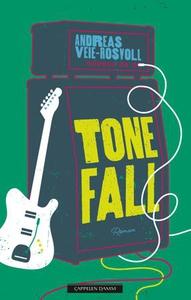 Tonefall (ebok) av Andreas Veie-Rosvoll