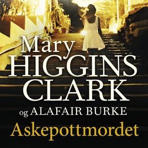 Askepottmordet (lydbok) av Mary Higgins Clark