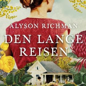 Den lange reisen (lydbok) av Alyson Richman
