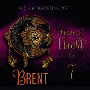 Brent (lydbok) av P.C. Cast, Kristin Cast