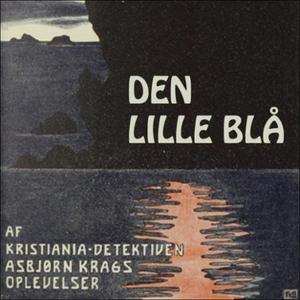 Den lille blå (lydbok) av Stein Riverton