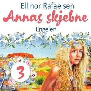 Engelen (lydbok) av Ellinor Rafaelsen
