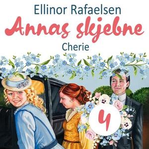 Cherie (lydbok) av Ellinor Rafaelsen
