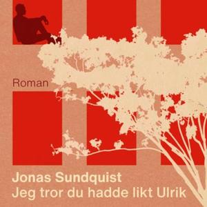 Jeg tror du hadde likt Ulrik (lydbok) av Jona