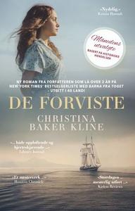 De forviste (ebok) av Christina Baker Kline