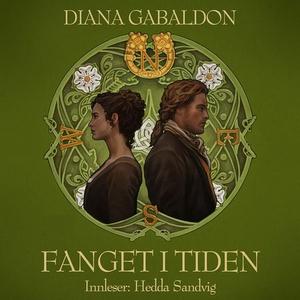 Fanget i tiden (lydbok) av Diana Gabaldon