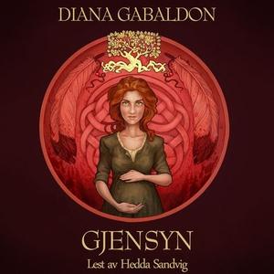 Gjensyn (lydbok) av Diana Gabaldon
