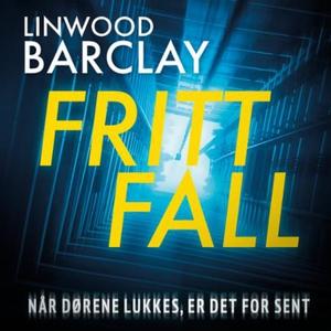 Fritt fall (lydbok) av Linwood Barclay