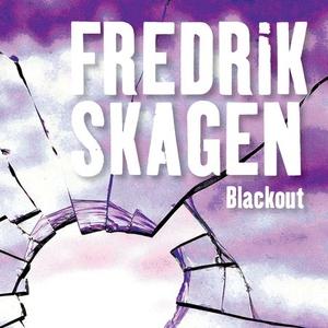 Blackout (lydbok) av Fredrik Skagen