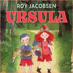 Ursula (lydbok) av Roy Jacobsen