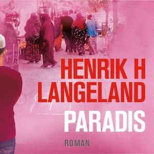 Paradis (lydbok) av Henrik H. Langeland