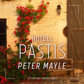Hotell Pastis