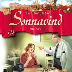 Innesperret (lydbok) av Frid Ingulstad