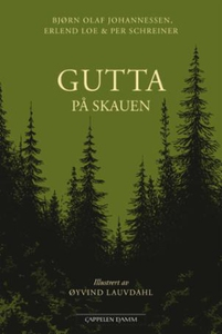 Gutta på skauen (ebok) av Bjørn Olaf Johannes