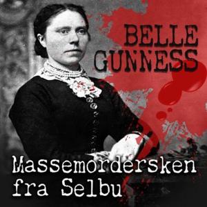 Belle Gunness (lydbok) av Hans Melien