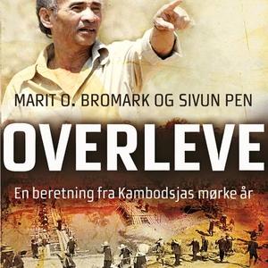 Overleve (lydbok) av Marit O. Bromark