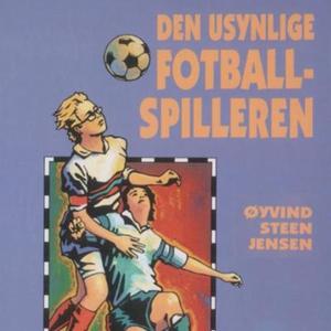 Den usynlige fotballspilleren (lydbok) av Øyv