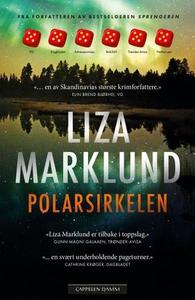 Polarsirkelen (ebok) av Liza Marklund