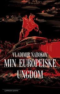 Min europeiske ungdom (ebok) av Vladimir Nabo