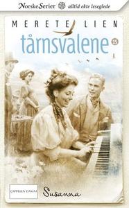 Susanna (ebok) av Merete Lien