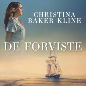 De forviste (lydbok) av Christina Baker Kline