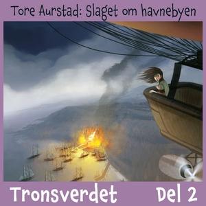 Tronsverdet (lydbok) av Tore Aurstad