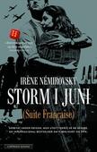 Storm i juni